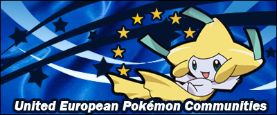United European Pokémon Communities